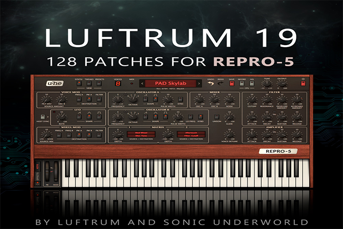Luftrum 19 Collab