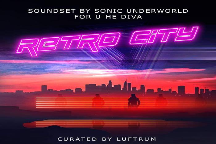 Diva Retro City
